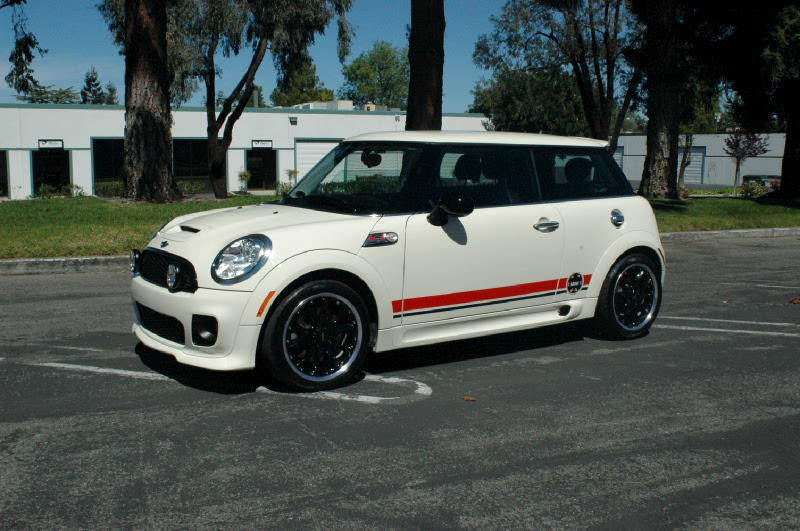 2010 Mini Cooper S Laurel Sport Edition In San Jose Santa