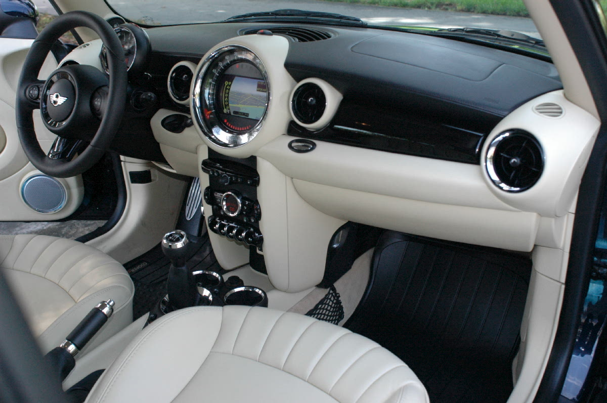 2012 Mini Cooper Goodwood With Jcw Kit For 42800 In San Jose