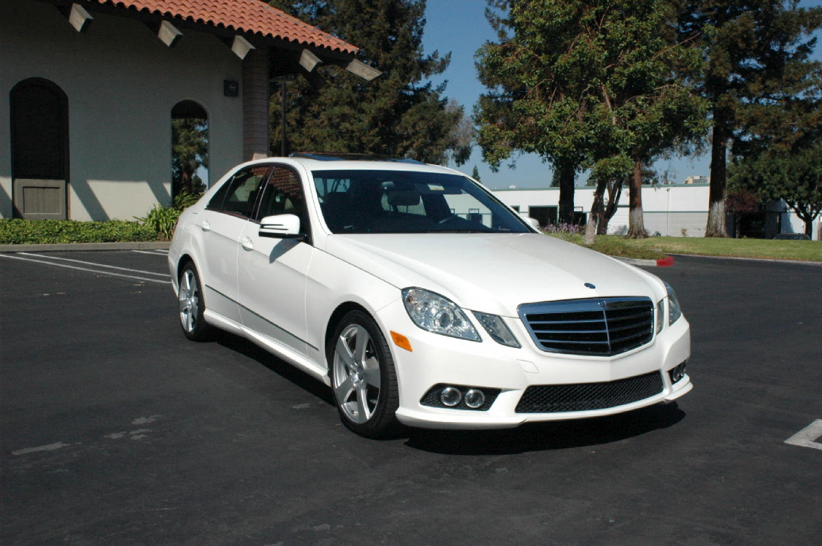 2010 mercedes benz e350 sedan for 29 800 in san jose for Mercedes benz com connect