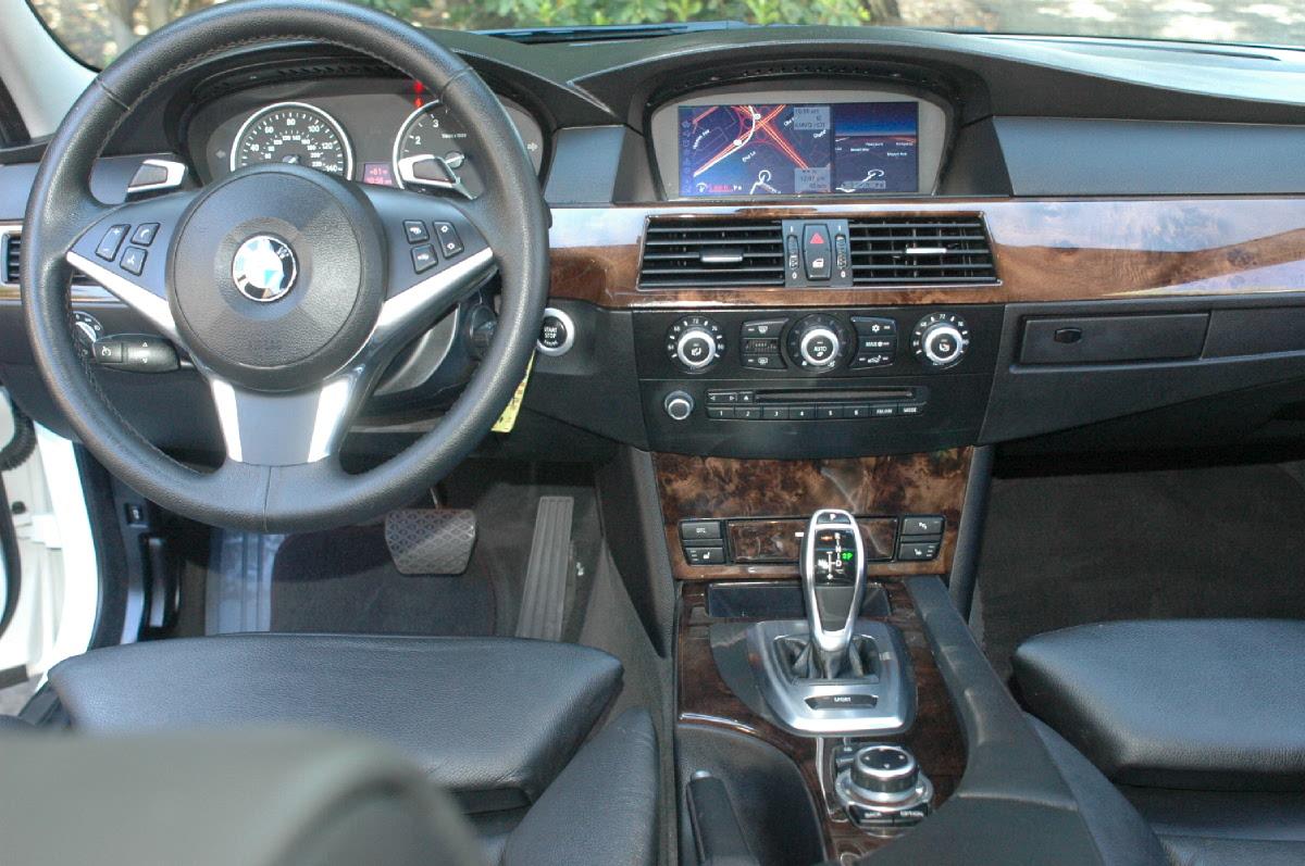 BMW I Sedan For In San Jose Santa Clara CA - 2010 bmw 535i
