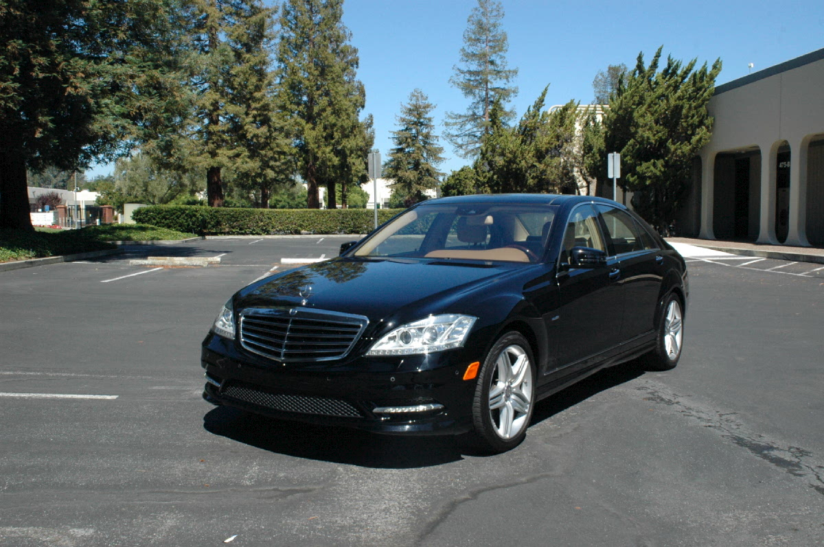 2012 mercedes benz s550 amg sport for 54 800 in san jose for Www mercedes benz com connect