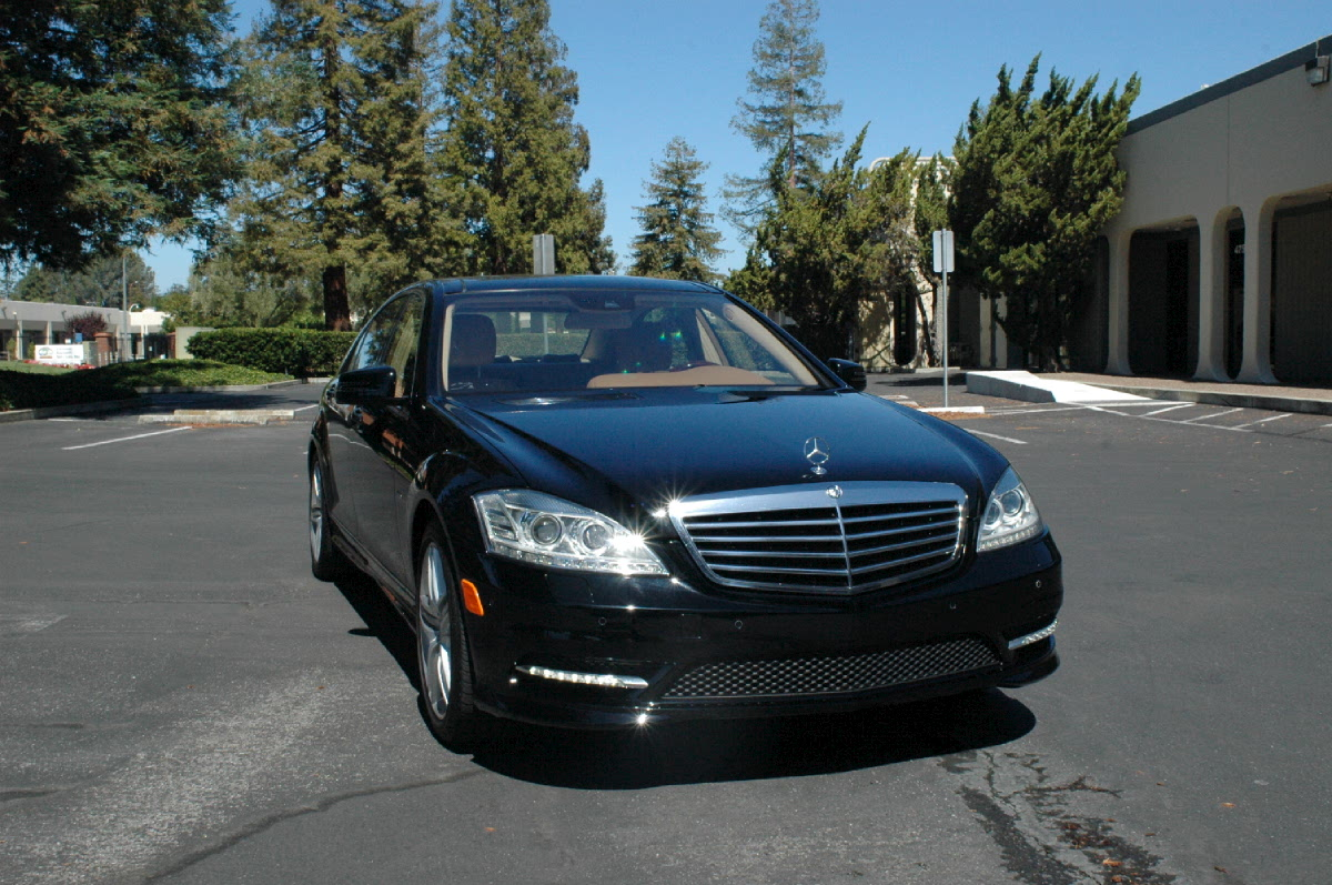 2012 mercedes benz s550 amg sport for 54 800 in san jose for Mercedes benz san jose ca