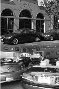 San Jose Car Dealerships >> Porsche Mini Cooper Bmw Mercedes Benz Dealership Import